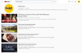 Optimise Your Youtube Title Description And Tags Bold Content