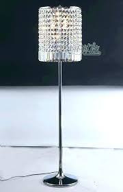 chandelier standing lamp floor standing chandelier lamp crystal chandelier floor lamp standing ceiling fan home