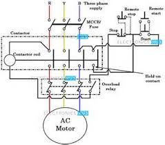 dol starter wiring diagram for single phase motor images two sd 3 phase dol starter wiring diagram 3 wiring diagram and