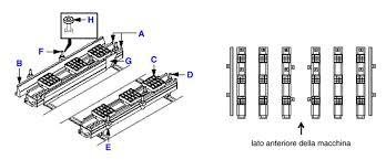 Изготовление мебельных щитов из массивной древесины  Рисунок 3 Основные части рабочего стола