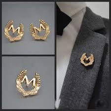 DoreenBeads <b>2 PCs</b> Creative <b>Retro</b> little Bees Badges Fashion Pin ...