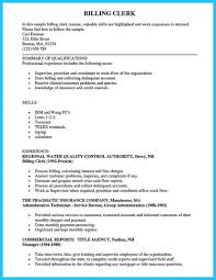 medical billing resume examples medical billing resume sample exciting billing specialist resume that brings the job to you medical billing and coding resume no