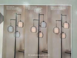 excellent decoration uttermost arc floor lamp costco j hunt home crystal floor lamp intended for lamps