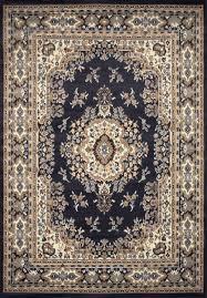 cozy large traditional 8x11 oriental area rug persian style