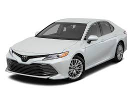 Check out our Incredible Specials on Toyota Camry models!