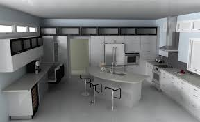 modern curved kitchen island. Curved On End Kitchen Island For Breakfast Counter Modern E