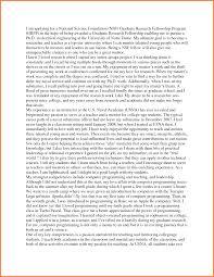 personal goal statement graduate school examples private  graduate school essay sample happytom co