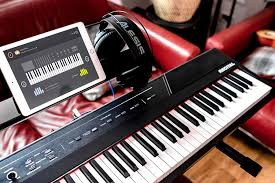Musical instrument keyboards & midi all departments prime day audible books & originals alexa skills amazon devices amazon pharmacy amazon warehouse appliances apps & games arts, crafts. The Best Keyboards 2021 Top Digital Pianos Electric Pianos Reviewed Rolling Stone