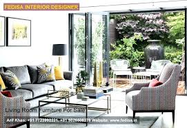 Modern Furniture Designer Enchanting Contemporary Furniture Ideas Living Room Design 48d Styles Drawing