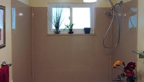 shower : Bathtub Surround Ideas Stunning Fiberglass Tub Shower ...