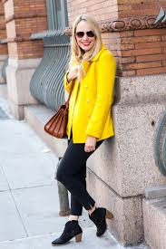 j crew majesty peacoat yellow