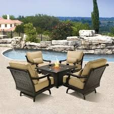 gas fire pit table set medium size of patio furniture popular chairs bay pretty gas fire gas fire pit table set