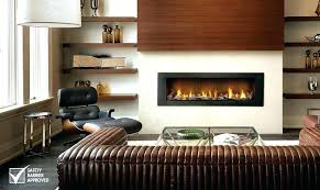 gas insert fireplace cost gas fireplace insert costco
