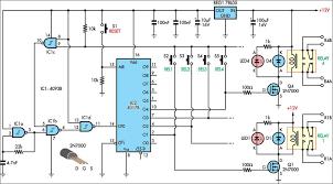 interlocking circuit diagram ireleast info interlocking circuit diagram the wiring diagram wiring circuit
