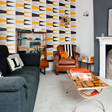 21 Living room wallpaper ideas ...