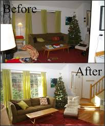 For A Living Room Makeover Awesome Before And After Living Rooms Living Room Makeover Ideas
