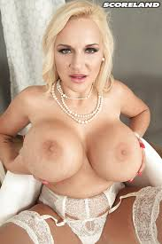 Dolly fox giant tits blonde