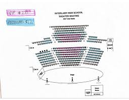 Greek Seating Chart Detailed 14 Unique Golden Gate Theater Seating Chart Photos