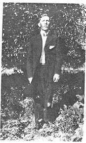Ollie Kirkpatrick (1892-1932) | WikiTree FREE Family Tree