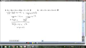 lesson 5 skills practice solve multi step equations 12 11 13
