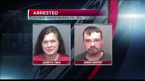 Two Arrested for Prostitution and Solicitation After Meeting On ...
