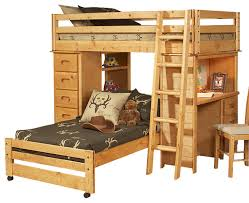 bedroom cool bunk beds image of new on photography 2015 twin loft bed with desk and bunk bed dresser desk