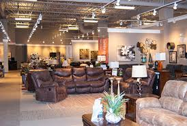 Ashley Furniture Store Project