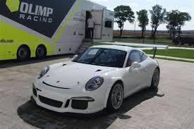 Racecarsdirect.com - Porsche GT3 Cup 991 *2014* BOSCH ABS