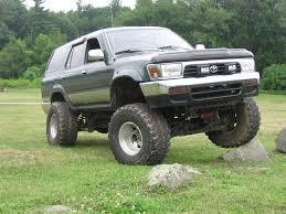 MetalHead8549 1992 Toyota 4Runner Specs, Photos, Modification Info ...