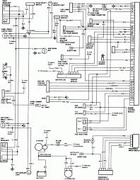 wiring diagram for 1988 chevy truck wiring diagram 1988 chevy truck wiring diagrams nilza