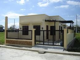 New Model House Design Philippines Latest House Design In Philippines Modern Bungalow House