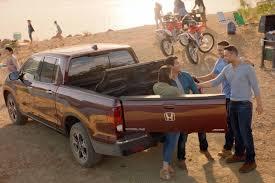 2017 Honda Ridgeline Ad Campaign Aimed at Spanish-Speaking Truck ...