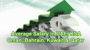 Hr Manager Salary For Asian In The Gulf Youtube