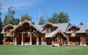 small timber frame cabin plans free post and beam construction home decor house floor shed pole