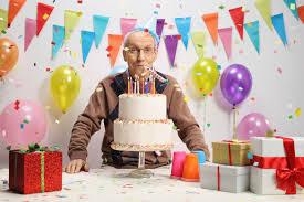 Glückwünsche Zum 60 Geburtstag 66 Tolle Sprüche 6 Mustertexte