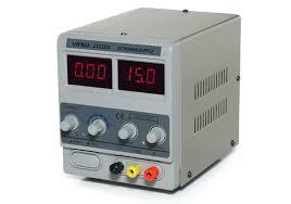 Лабораторные <b>блоки питания</b> | S-line. Измерительное и ...