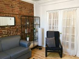 the brick condo furniture. Verdun Condo Rental - Living Room With French Door Into A Bedroom The Brick Furniture