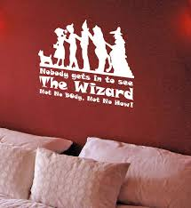 wizard of oz wall decals wizard of oz es vinyl wall decal or stairs decal dorothy