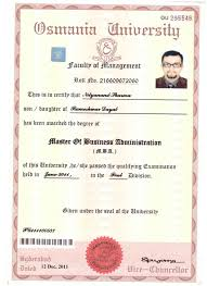 Sample Degree Certificates Of Universities - April.onthemarch.co