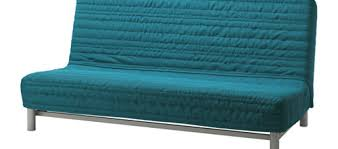 beddinge lvs sofa bed knisa turquoise futon