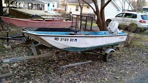 Restoring A Classic Boston Whaler Learning Adventure 8