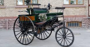 Who Made The First Car What Was The First Car In The World