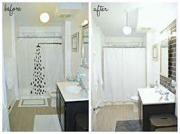 bathroom remodel before and after. Full Size Of Bathroom Ideas:tiny House Shower Ideas Remodeling For Older Homes Remodel Before And After D