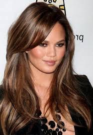 Celebrity Hair Color Trends For Spring