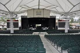 Cynthia Woods Seating Chart The Cynthia Woods Mitchell Pavilion The Best Seats In The