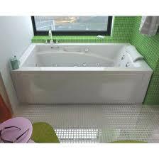 acrylic bathtub alcove installation install tub contemporary inches drop in alcove acrylic bathtub tub