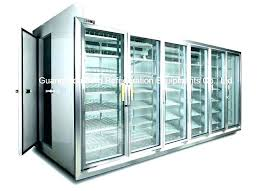 fridge with glass front door mini fridge glass front door refrigerator residential large size of walk fridge with glass front