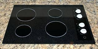 glass cooktop replacement full image for frigidaire glass top with ceramic cooktop replacement