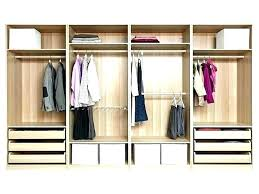 closets by design costco affordable closet systems do it yourself reach in be