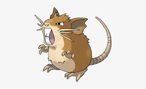 mewreal mew rat pokemon names free
